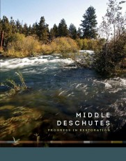 MidDeschutesRestoreReport2014_singlepages_web_Page_01_cover